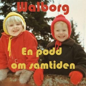 Walborg - Liria Ortiz